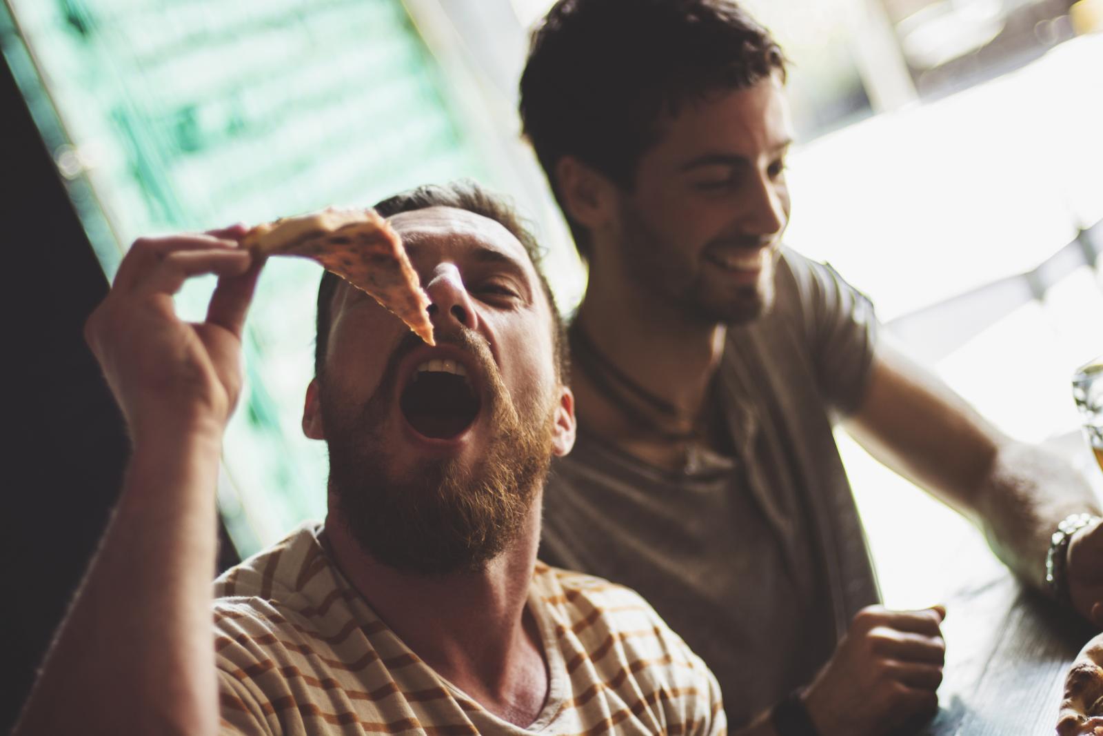 Čili paprika drži se dokazanim afrodizijakom. Stavite je na pizzu.