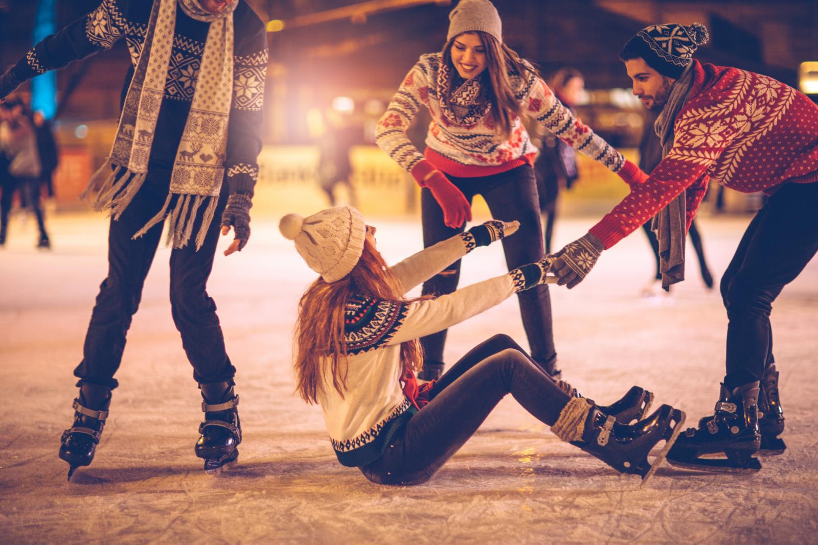 Koja je vaša omiljena zimska radost?