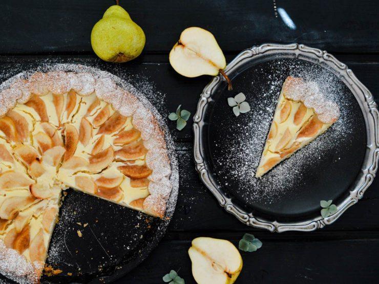 Matejkin blog Like Chocolate krije prave divote, jedna od njih je i ovaj tart!