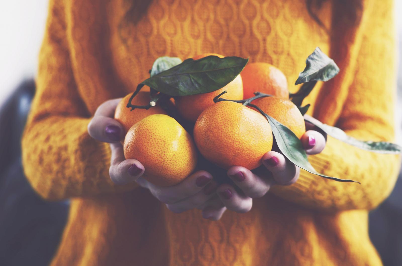 Super su naranče i mandarine, a tek limun, maslinovo ulje i riba... Poznato? Iskreno, sve je super ako se konzumira bez pretjerivanja ili, pak izbjegavanja.