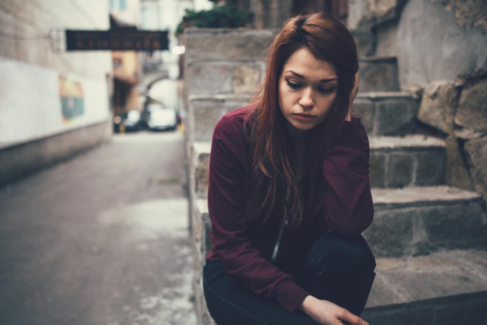 Djeca koja nisu imala ispravan emocionalni okvir, često nisu bila sposobna kontrolirati svoje ponašanje.