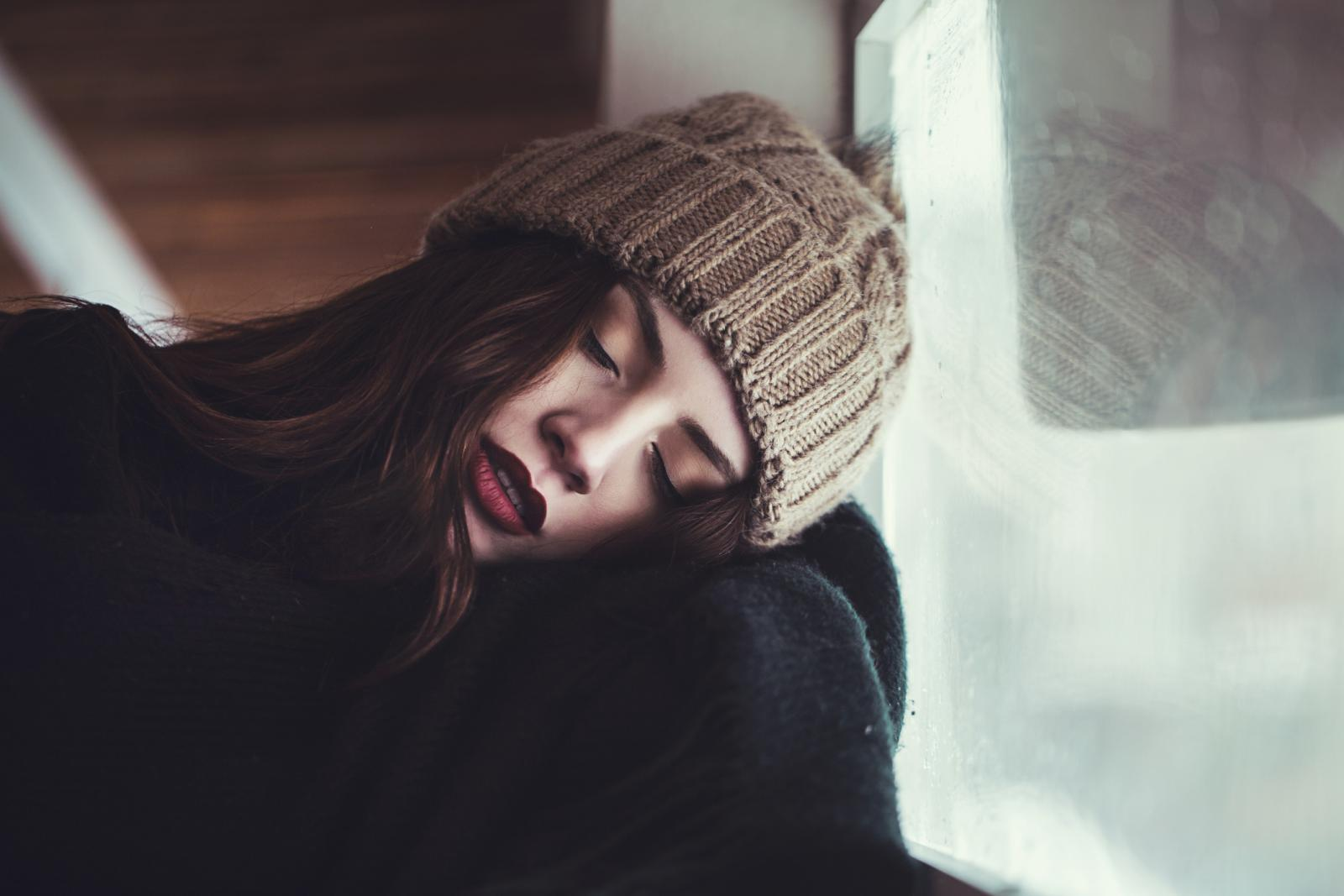 Što kad se nekoliko nemirnih noći pretvori u kronični nedostatak sna?