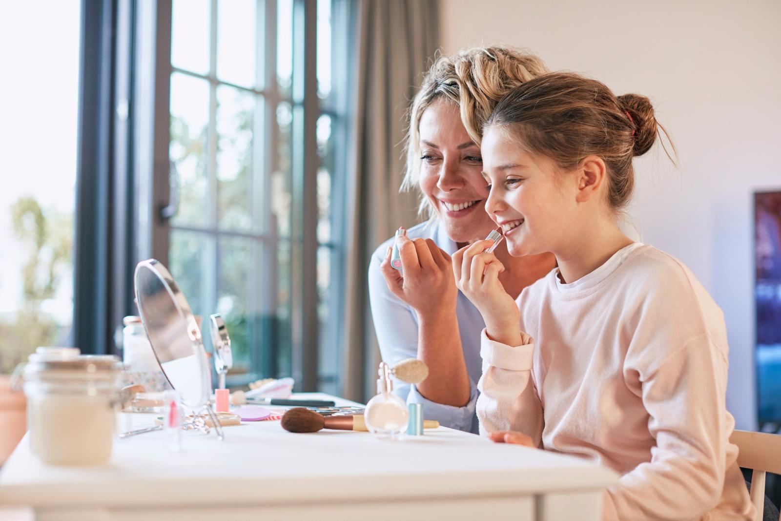 Proizvođači šminke, baš kao i drugih kozmetičkih proizvoda, očito se dobro služe marketinškim trikovima.
