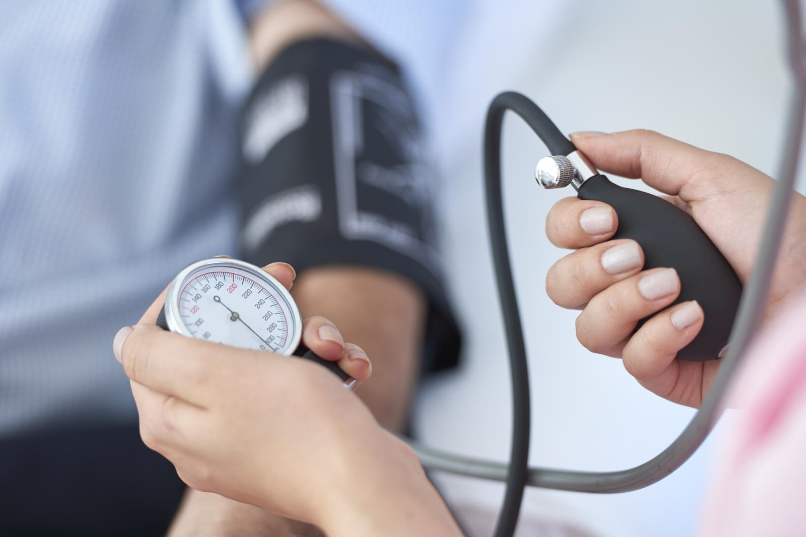 Doktor u kući dat će odgovore na sva vaša pitanja vezana uz visok tlak.