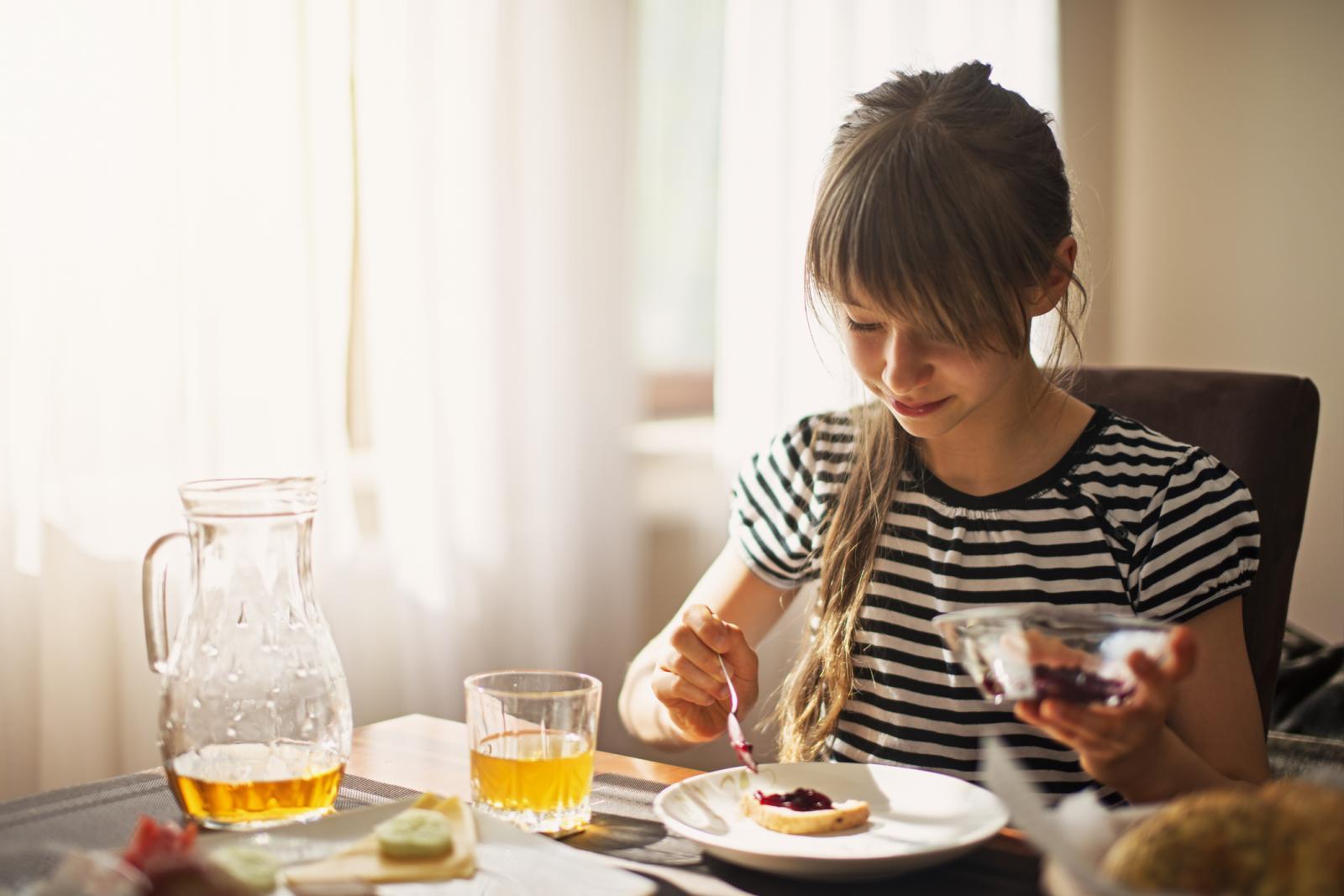 Trećina djece zbog preskakanja ovog obroka ima izražen manjak bitnih vitamina i minerala u tijelu.