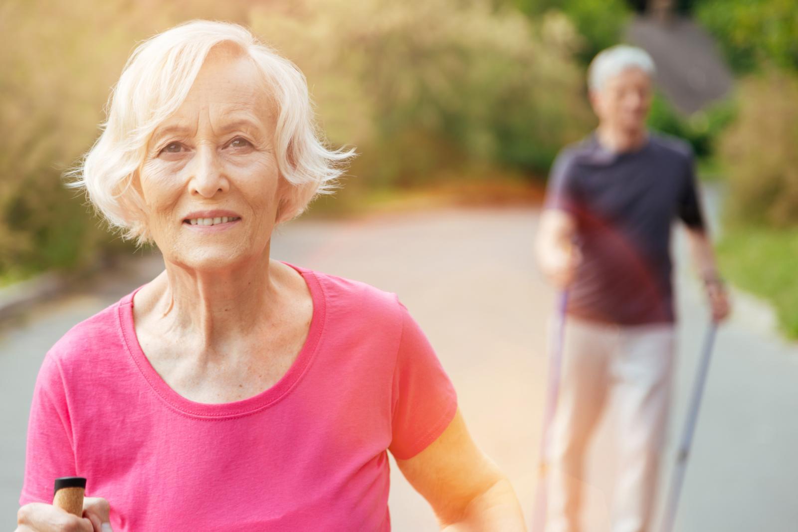 Ne treba zaboraviti ni da je umjerena tjelesna aktivnost dobra za svladavanje umora i depresije.