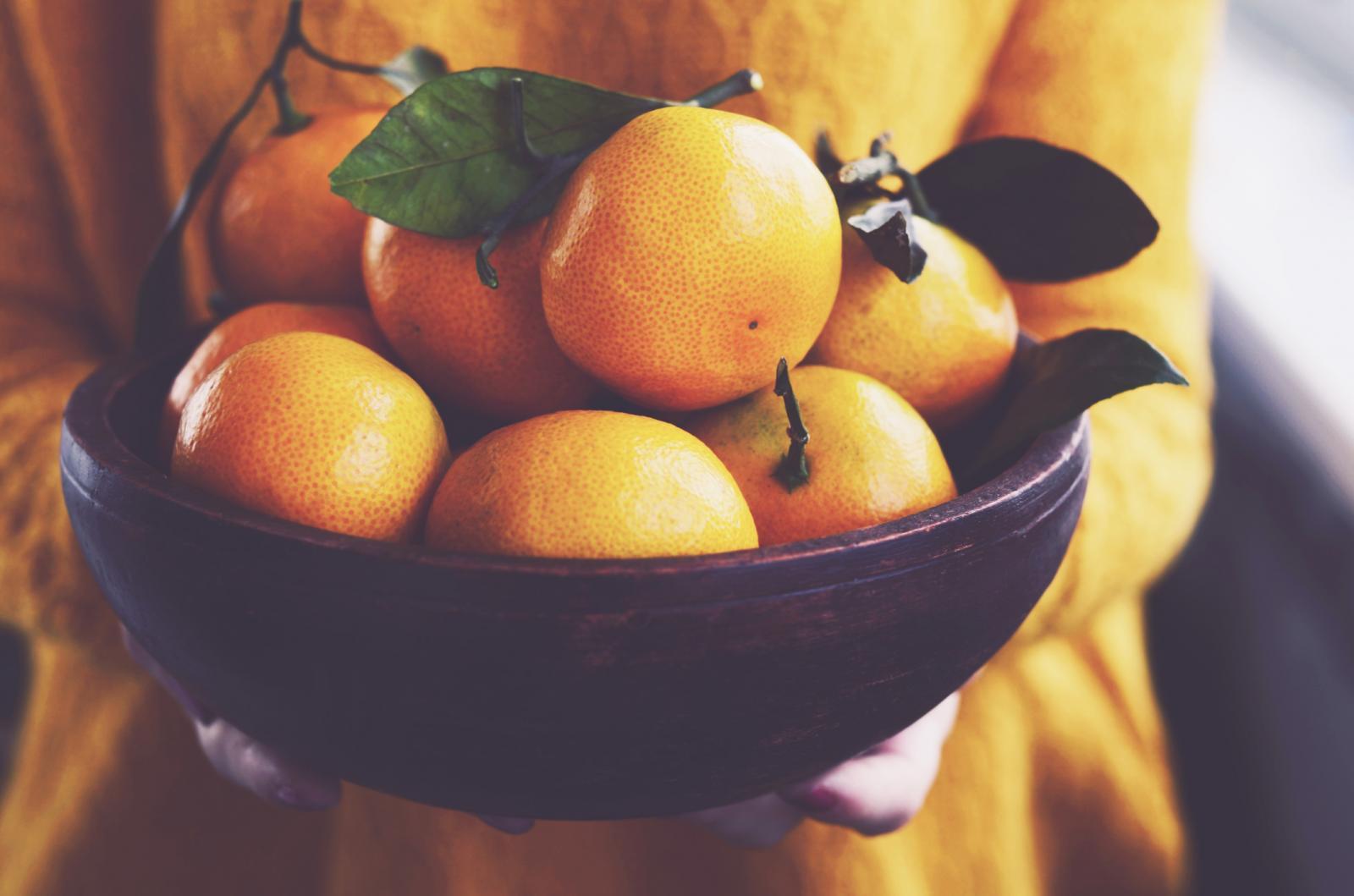 Tržnice su pune domaćih mandarina, ne propustite ih!