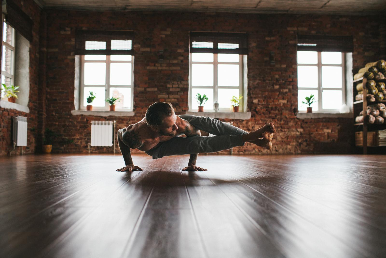 Osim što budi sve mišiće u tijelu, joga čini čuda i za naše duševno zdravlje!