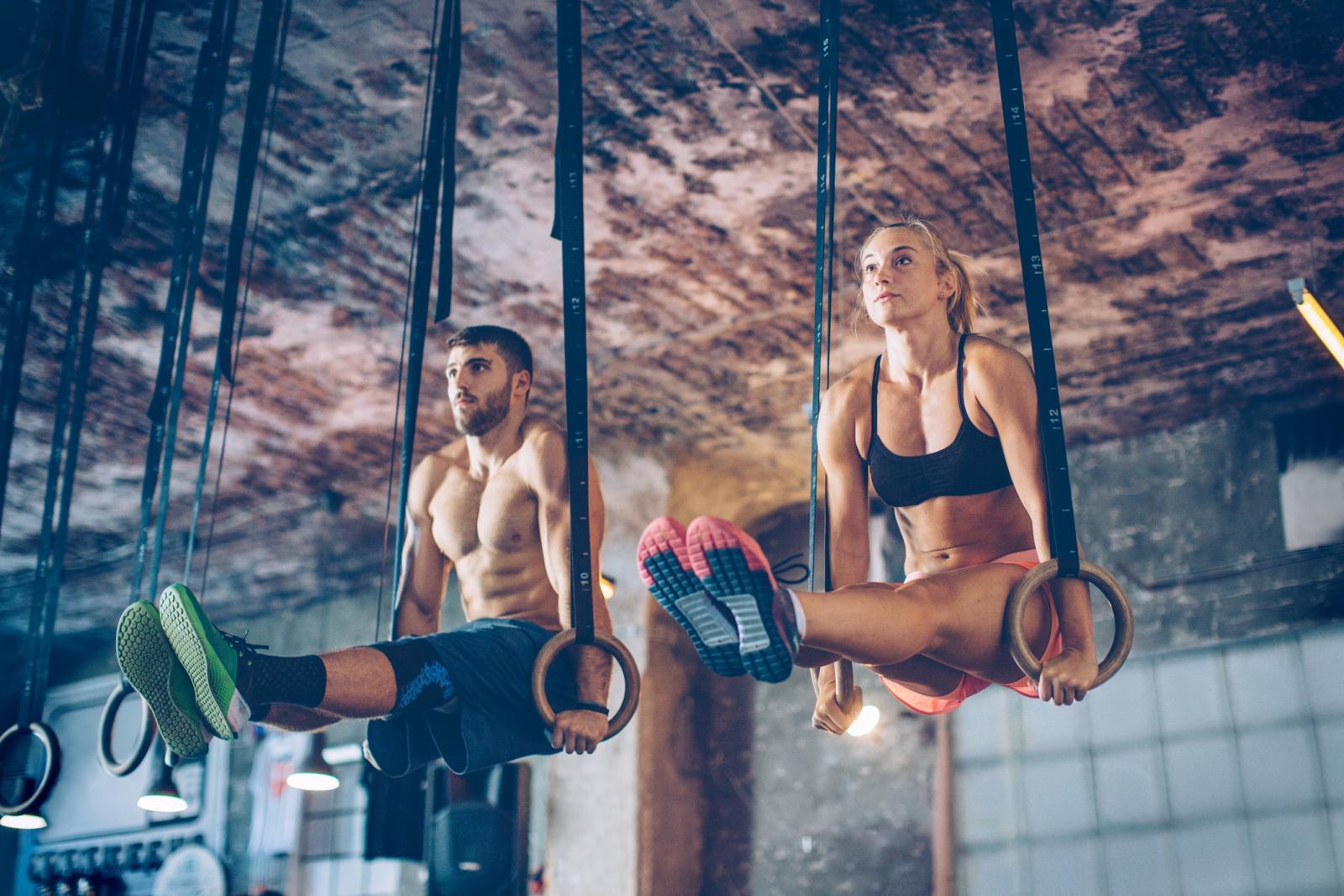 Ako ste ikada ušli u teretanu ili fitness centar, tada vam je poznato o čemu govorimo...