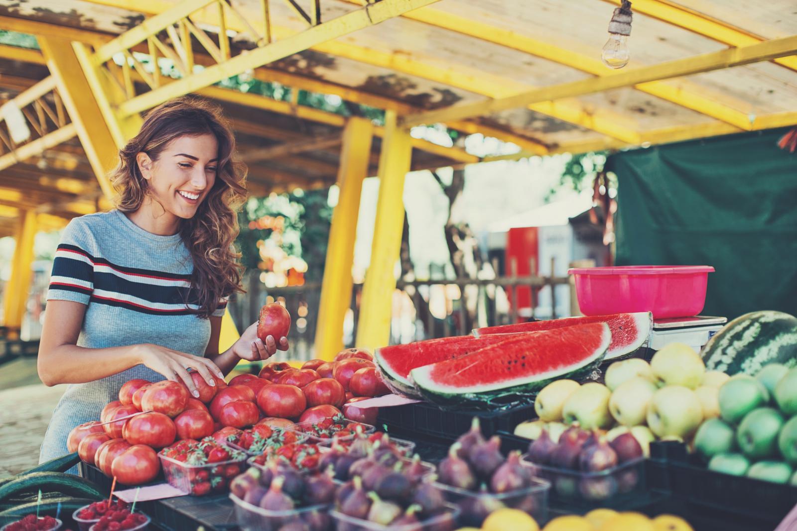 Snažan imunitet podupire cijeli niz hranjivih tvari i kvalitetnih namirnica.
