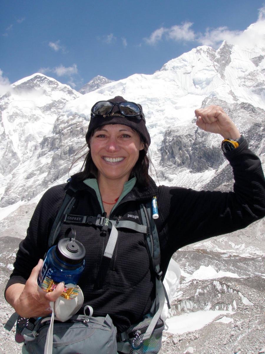 Lori svakodnevno daje  nadu i inspiraciju ljudima diljem svijeta.