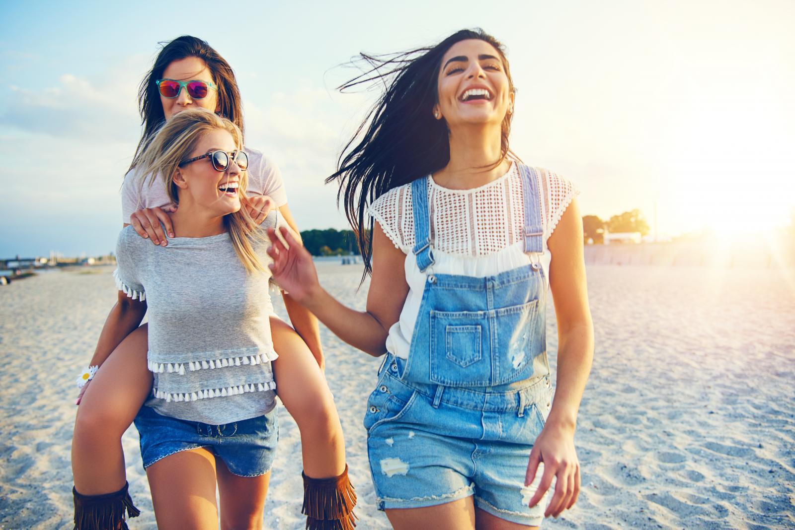 Smijeh nam može olakšati, ali i produljiti život.