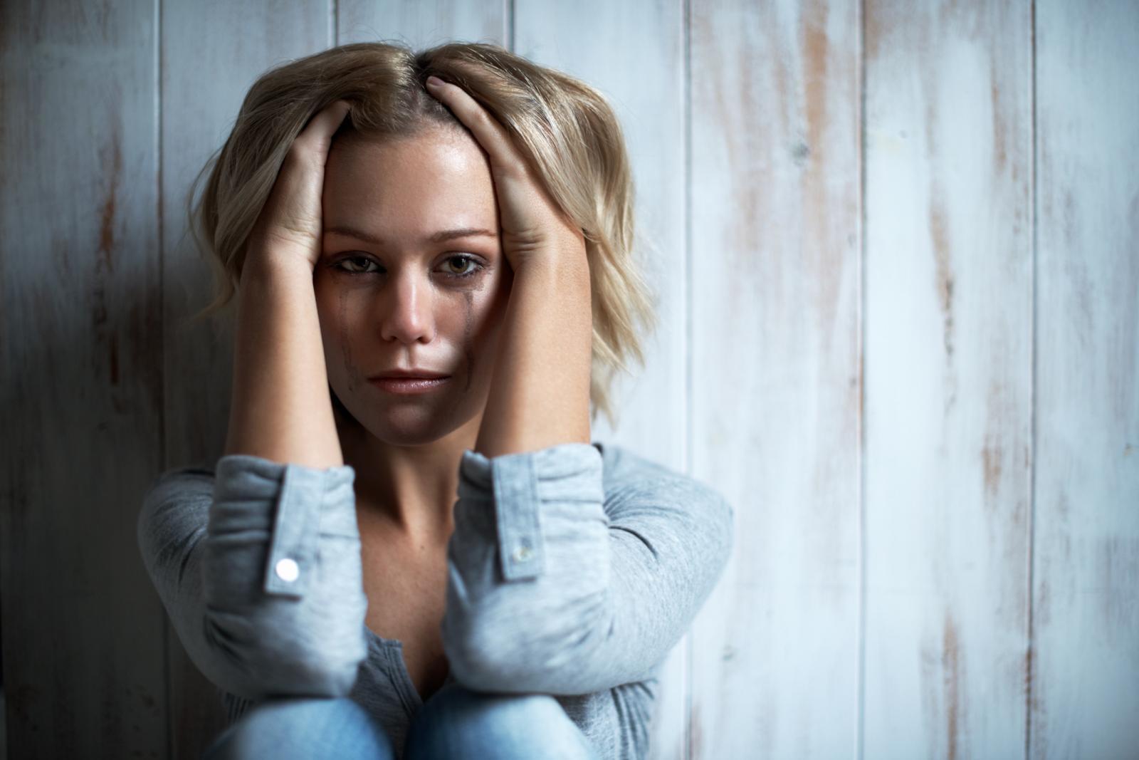Simptomi kliničke depresije prožimaju čitavo biće, cijelo vrijeme i u svim situacijama...
