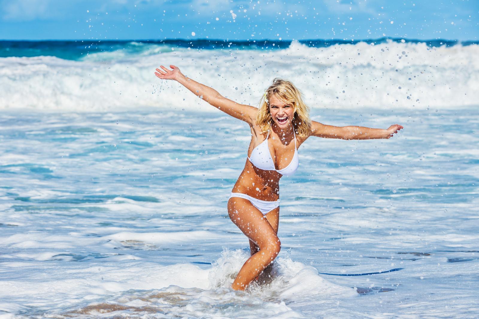 Dok drugi od opeklina i alergije bježe u hladovinu, vi ćete moći spokojno uživati u ljetnim radostima.