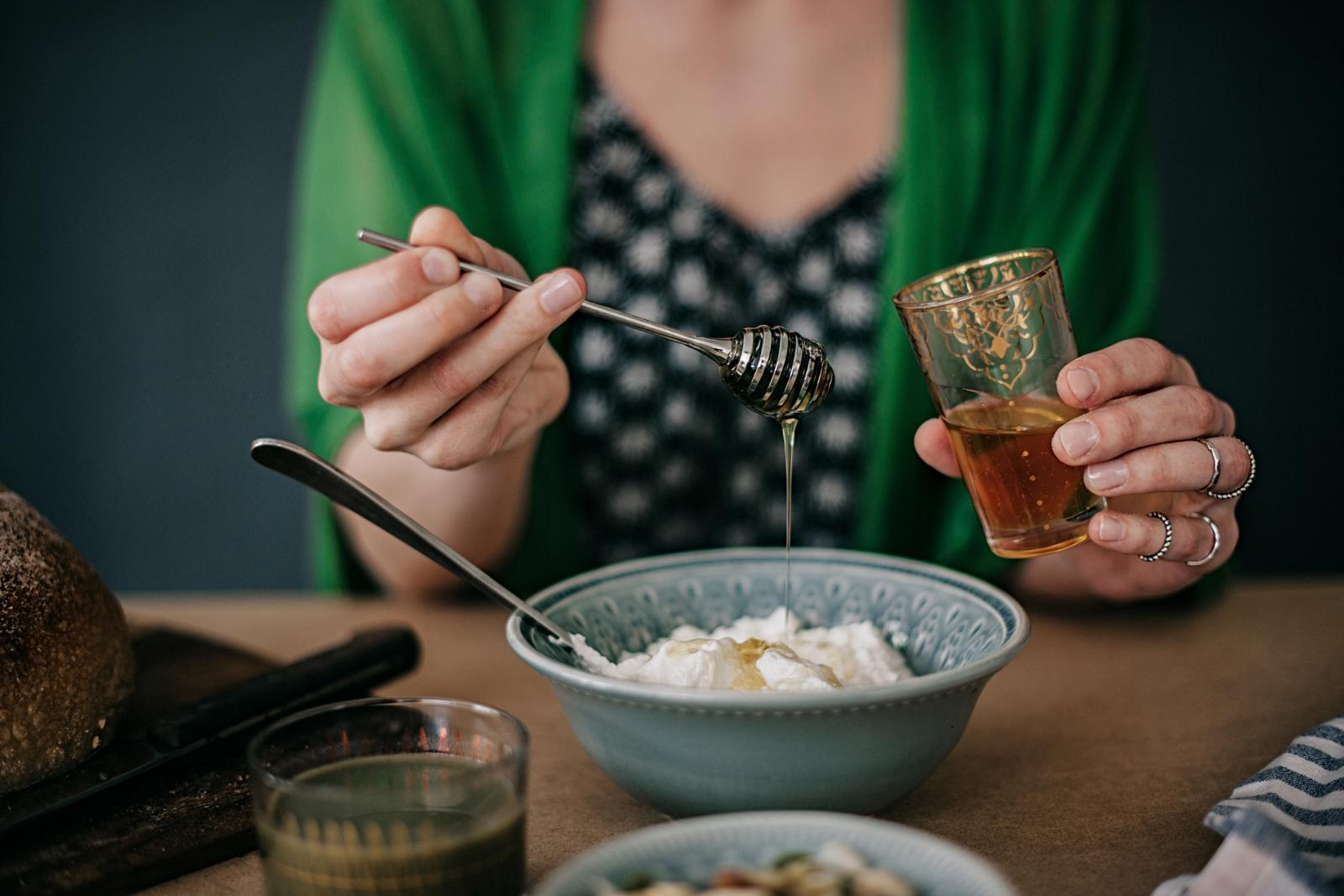 U medu ćete pronaći pravu energetsku injekciju pa ga je dobro jesti već za doručak.