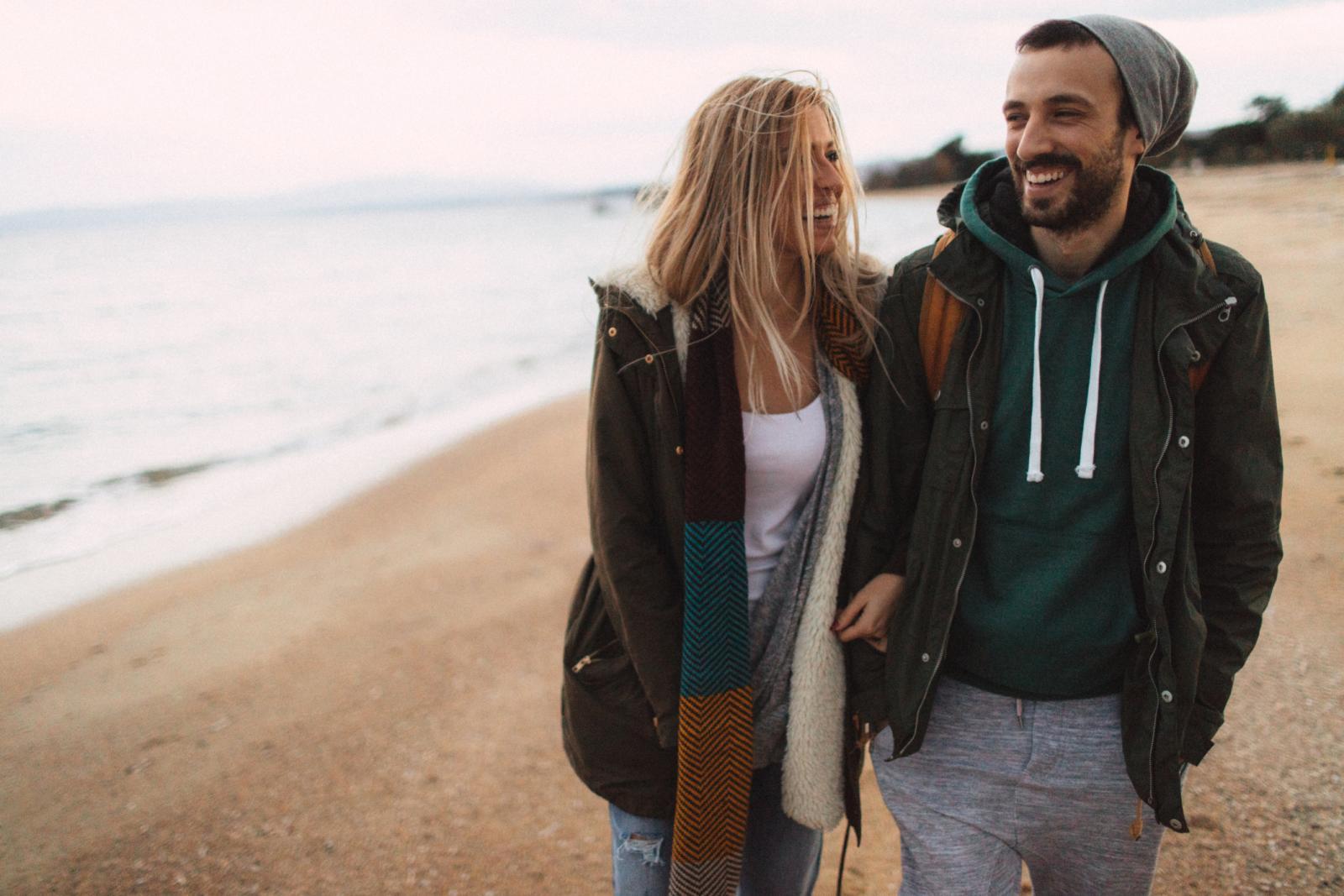Različitosti nas privlače, ali upravo sličnosti održavaju vezu zdravom.