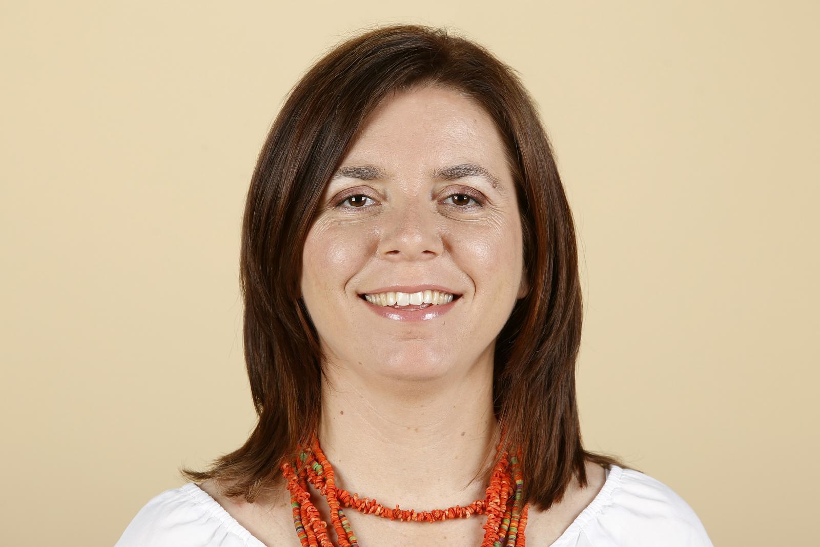 Nutricionistica Vesna Bosanac prva je nutricionistica u Hrvatskoj  s diplomom Prehrane u sportu pri Međunarodnom olimpijskom odboru.