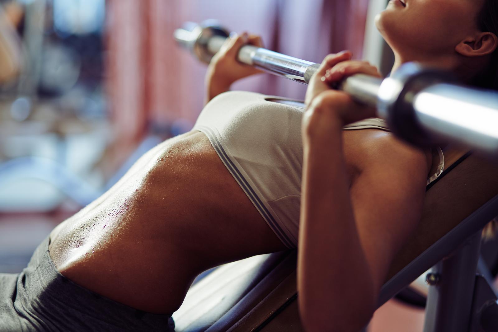 Postoje dodaci prehrani koji su od velike koristi jer pridonose bržem postizanju dobre forme.