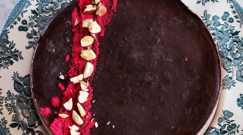 Osim što dobro izgleda, ova torta će vas oduševiti i okusom!