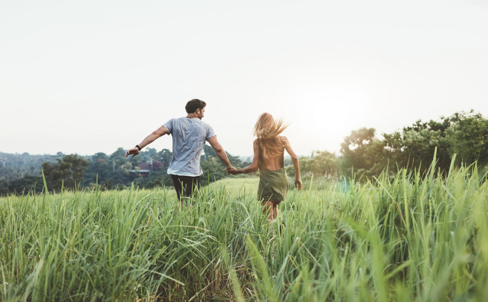 Prekrasan je osjećaj opet imati puno energije, inspiracije i ljubavi prema životu...