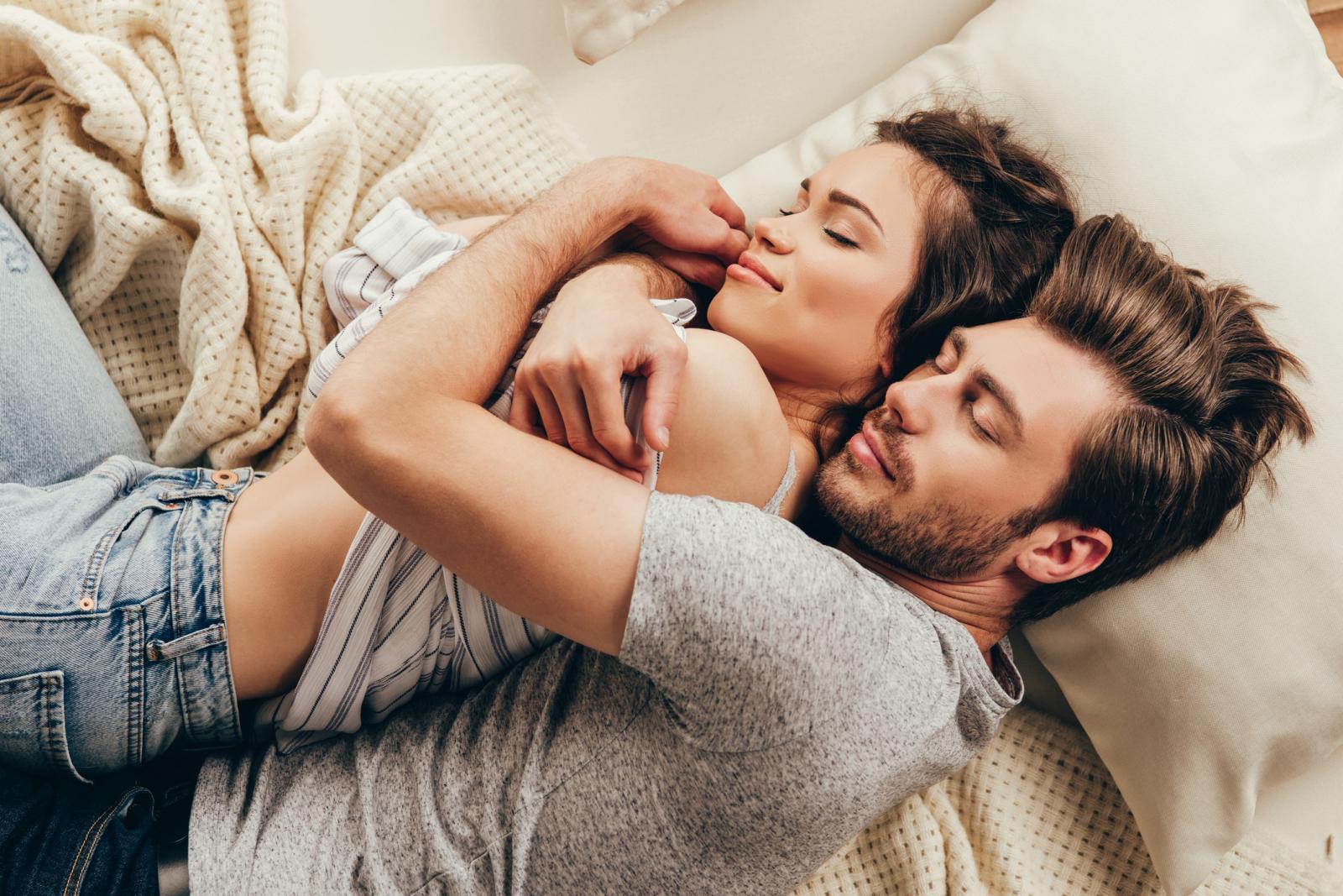 Miris lavande može umiriti vaš um i tijelo te vam može pomoći da se opustite.