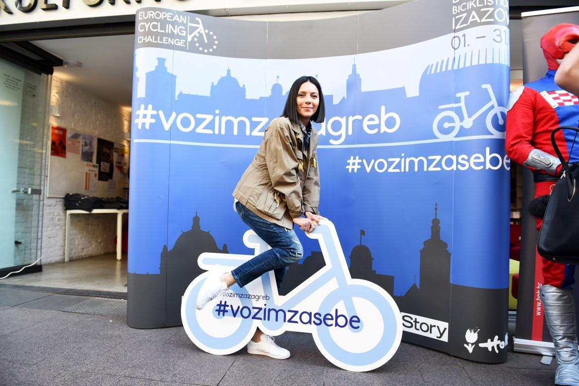 Btojni poznati žele potaknuti građane da se uključe u projekt, preuzmu aplikaciju NAVIKI te voze za Zagreb i naše mlade sugrađane.