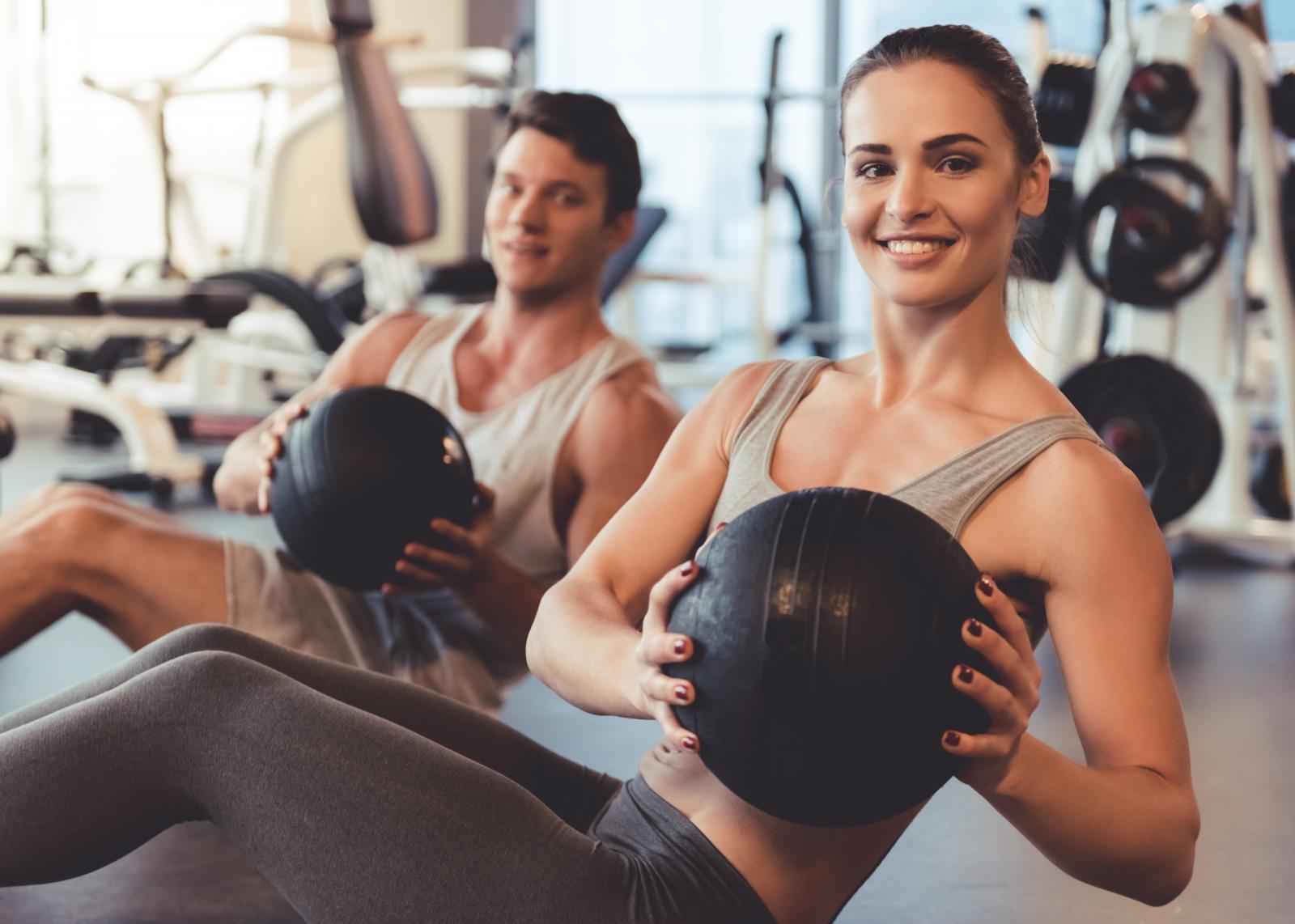 Kako bi L-carnitine 'odradio' svoje potrebno je vježbati, stoga ga je dobro konzumirati pola sata prije aktivnosti.