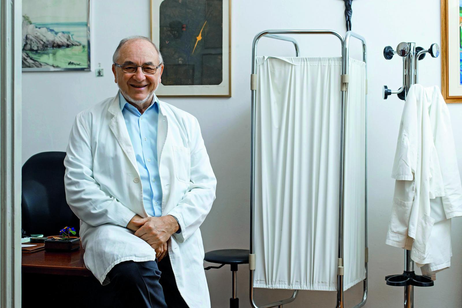 dr. Ćepulić vjeruje kako će uskoro većina karcinoma postati kronična bolest.