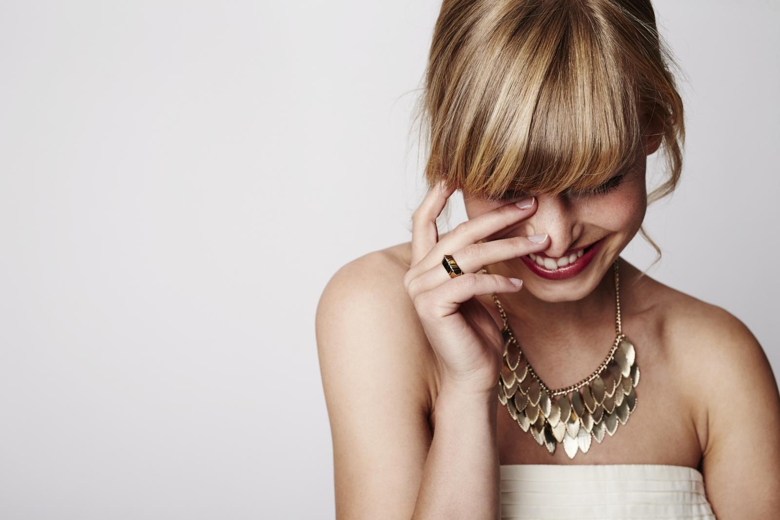 Uspješniji su oni koji se znaju smijati na vlastiti račun.