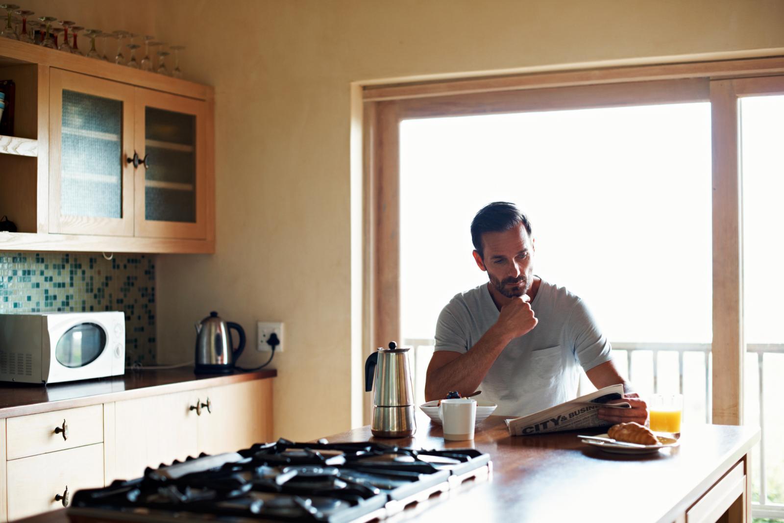 Po doručku se dan poznaje, po večeri noć pa osigurajmo kvalitetno gorivo za uspješan dan i smirujuću večeru za ugodan san.