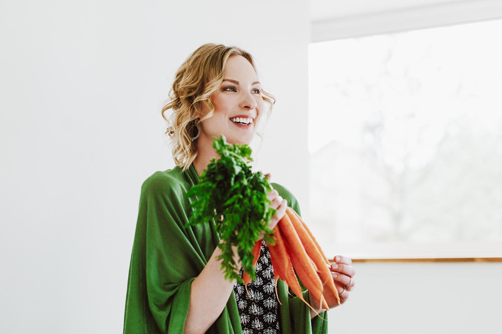 Jeste li znali da je mrkva povrće broj jedan želite li usporiti proces starenja kože, zaštititi je od sunca i drugih štetnih vanjskih utjecaja?