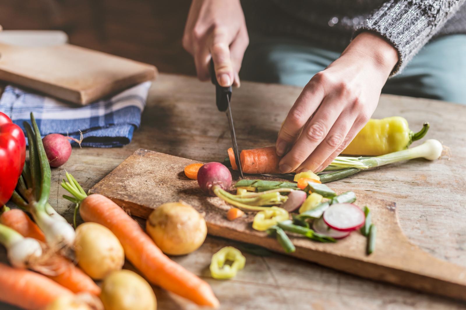 Potporna nutritivna terapija ima presudan utjecaj u podizanju lošeg nutritivnog statusa.