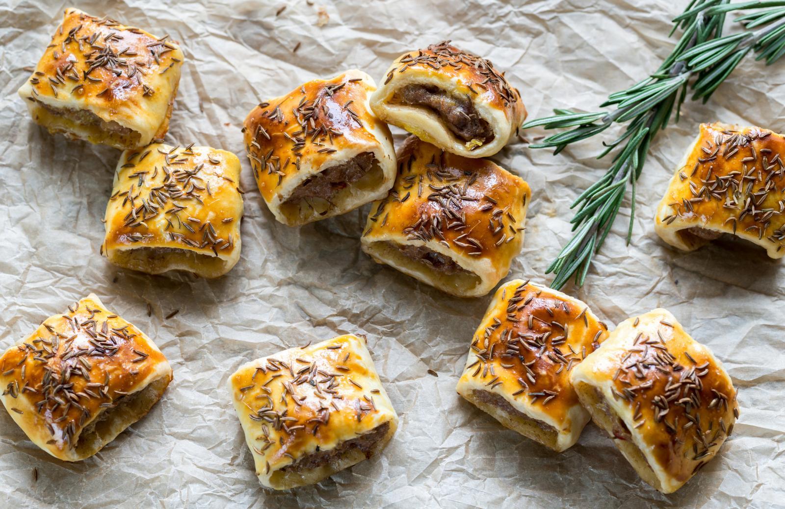 Ovaj će začin, uz sve navedeno, dati i odličnu aromu vašem domaćem kruhu ili kiflicama.
