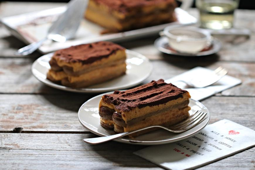 Idealno je godišnje doba za pripremu ovog jednostavnog deserta.
