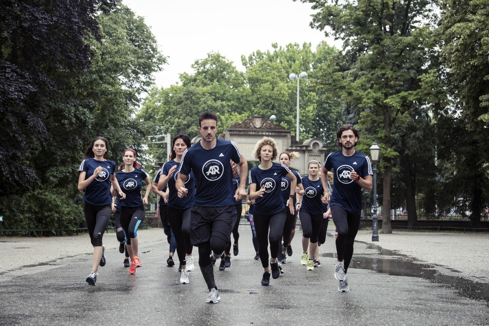 Trkačka zajednica za trkače koji traže više od trčanja je napokon stigla i u Zagreb!