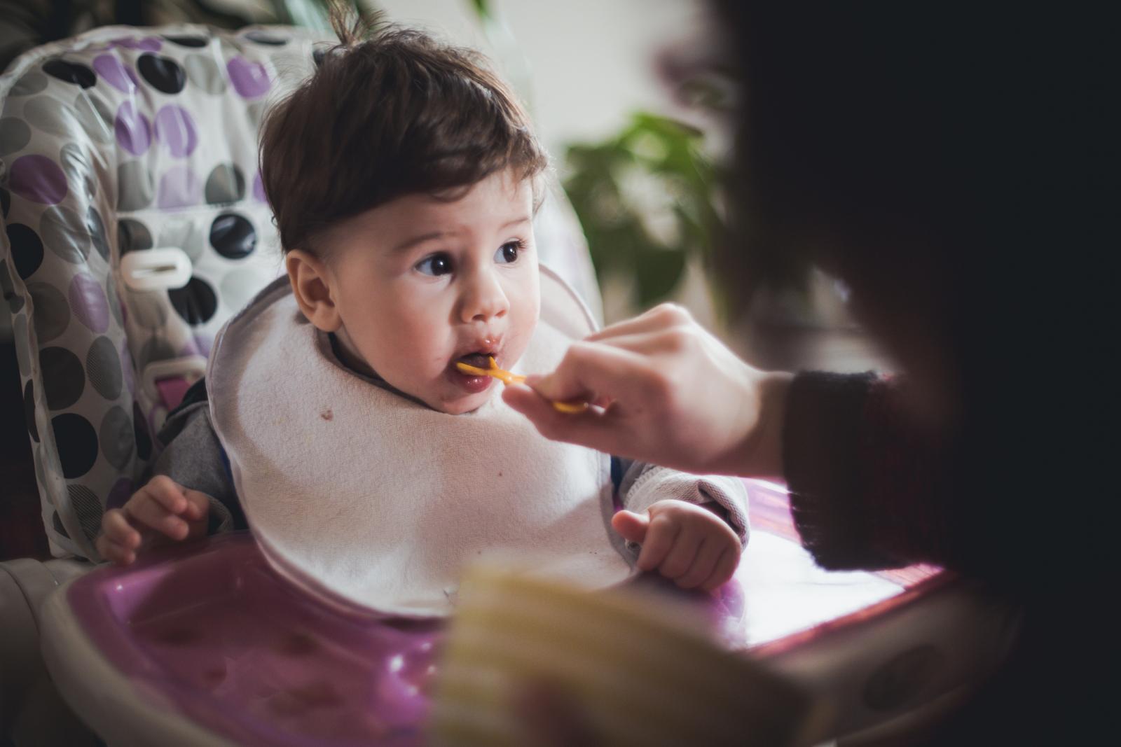 Dohrana se započinje u okvirnom razdoblju izme-đu 17. i 26. tjedna života ovisno o djetetu i njegovu razvojnom tempu.