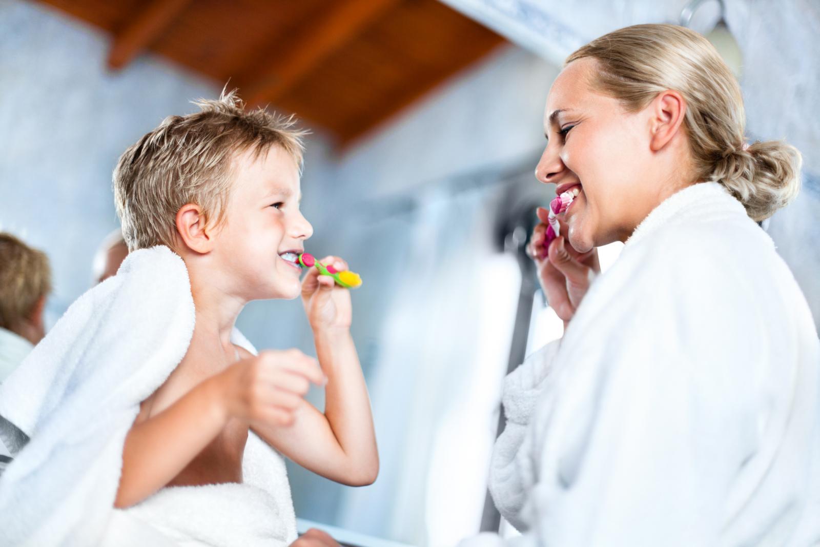 Oralno zdravlje moguće je na prirodan način, bez fluora i sintetskih dodataka.