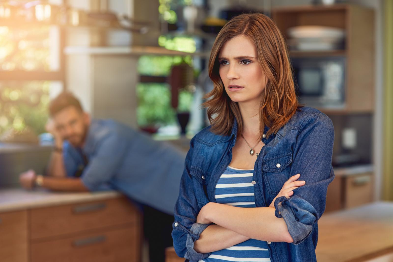 Što god željeli, i muškarci i žene koji su sudjelovali u ovom istraživanju već su imali više partnera nego što ih očekuju od onih s kojima bi bili u vezi... Licemjerno, ili?
