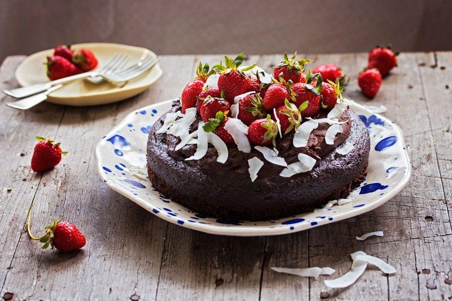 Nema puno filozofije okolchff torte, no bez obzira na jednostavnost ova se svima svidjela.