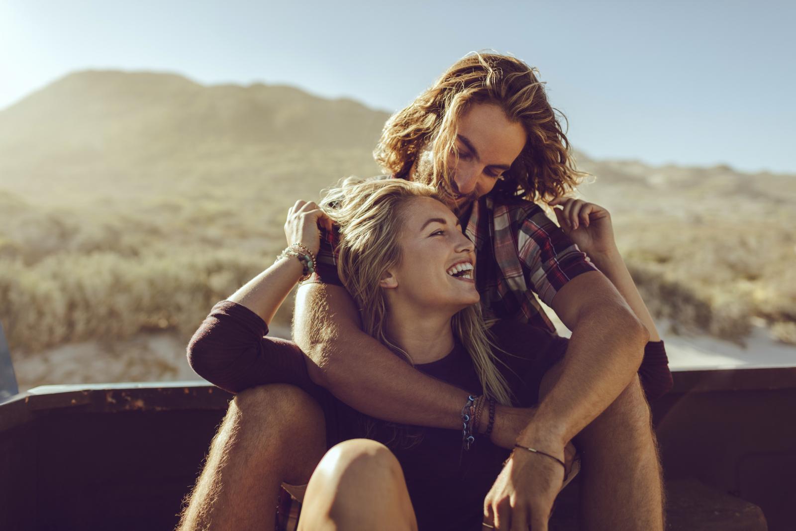 Teško je biti s osobom koja samo traži, traži, traži... a sebe ne vidi.