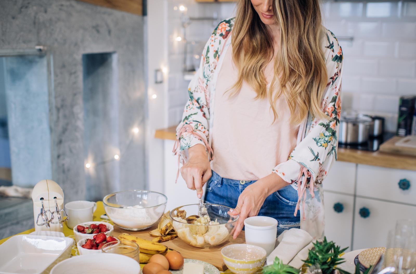 Mediteranska prehrana, koja obiluje voćem i povrćem, pravi je put da svoje tijelo, uz magnezij iz prirodne mineralne vode, opskrbite magnezijem.