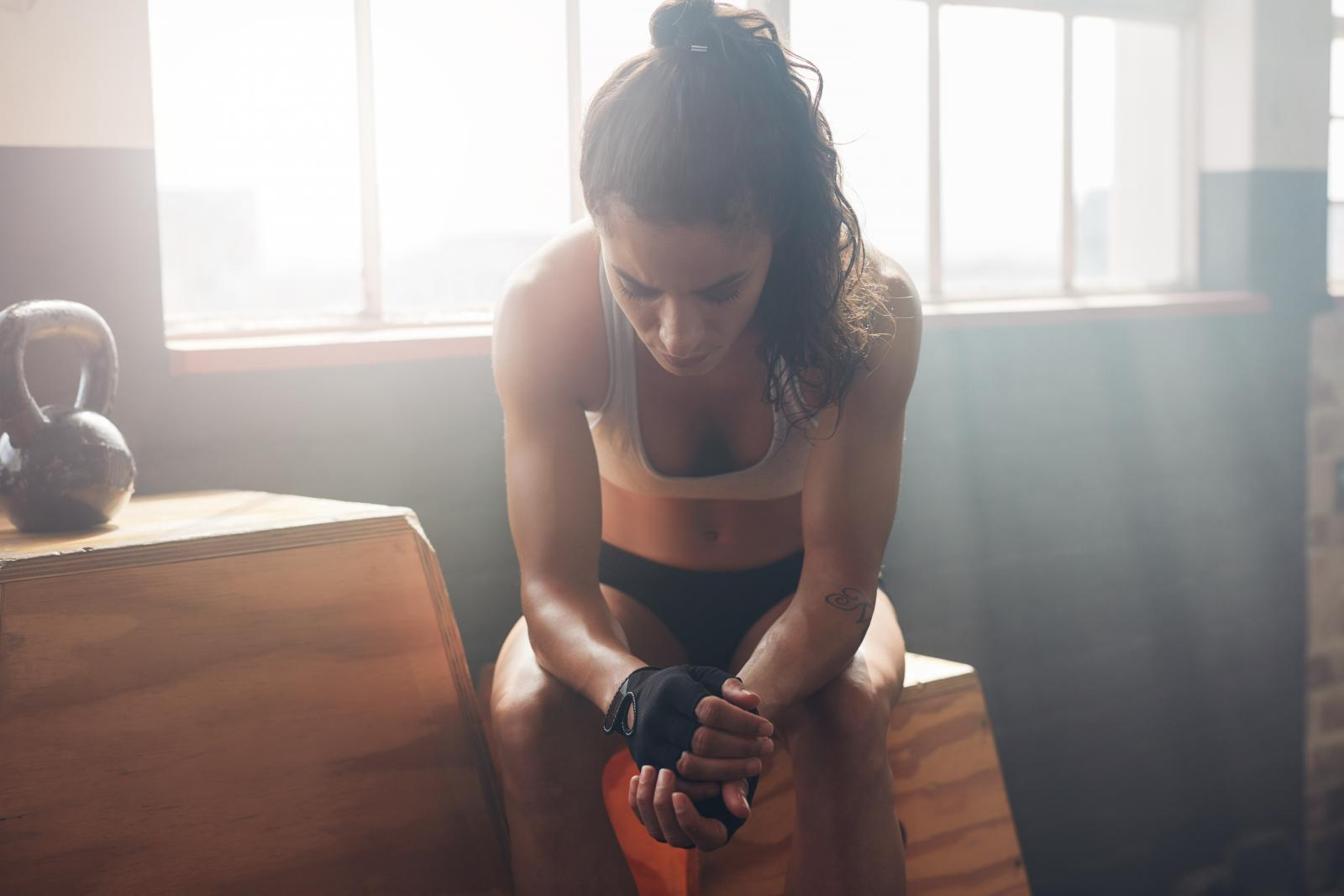 Gotovo je nemoguće održati zdravu težinu samo vježbajući.