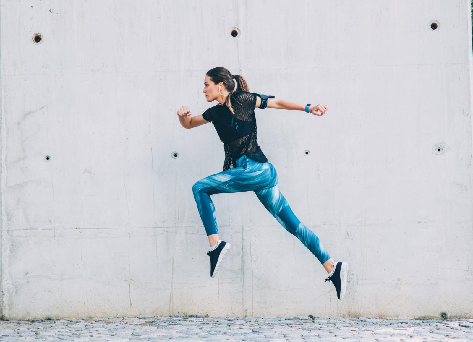 Zbog fizičke aktivnosti se znojimo više nego inače, a to znači da gubimo veće količine natrija, kalija, kalcija i magnezija.
