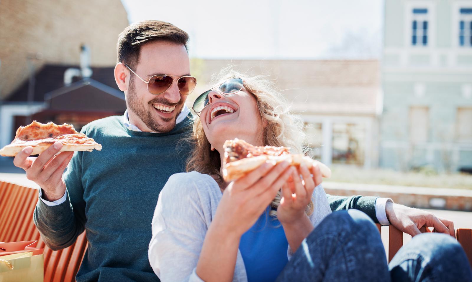 Ako su na njoj sir, gljive i bosiljak, i pizza može biti odličan izbor!