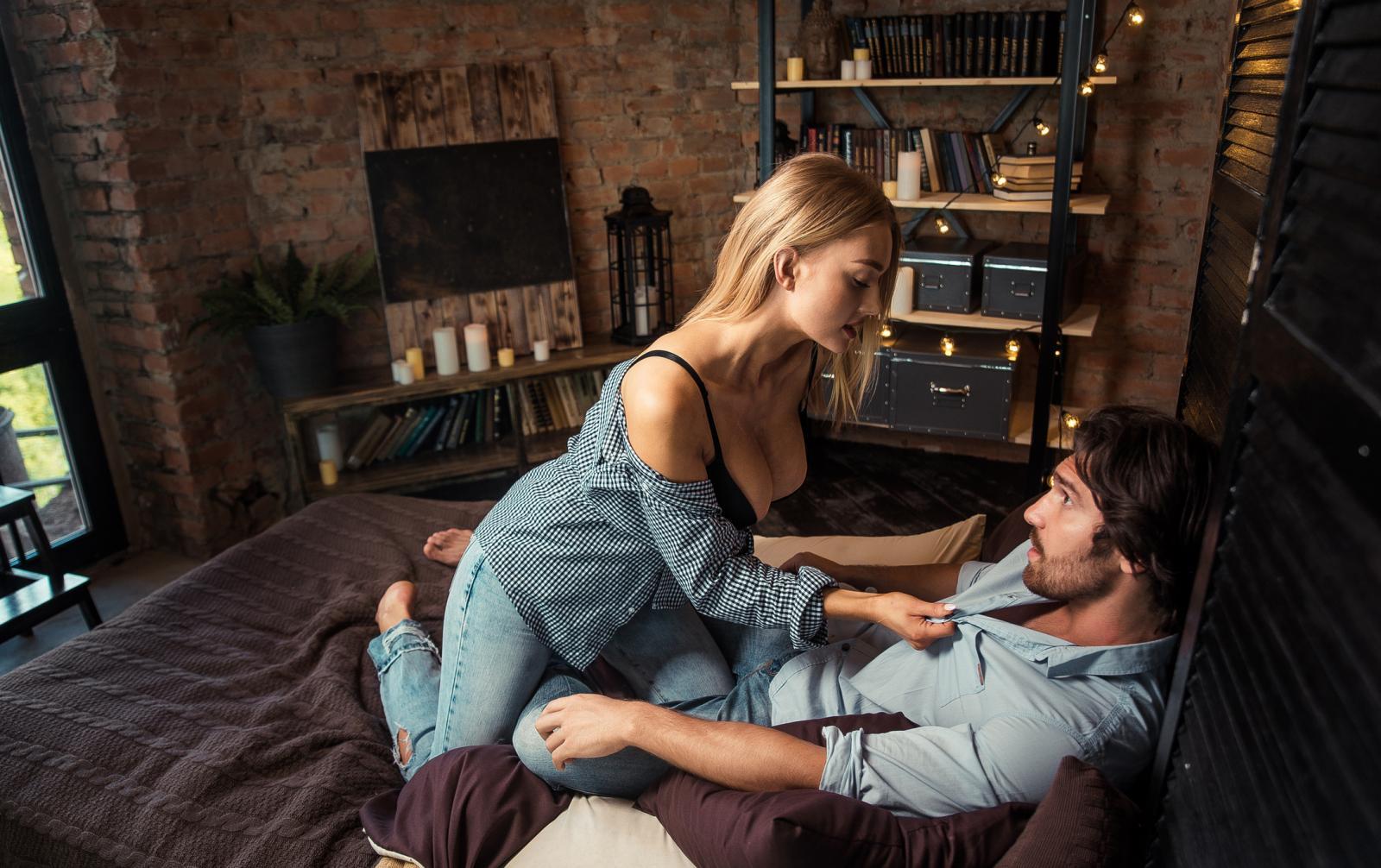 Nemojte svaljivati krivicu na partnera, puno toga ovisi samo o nama!