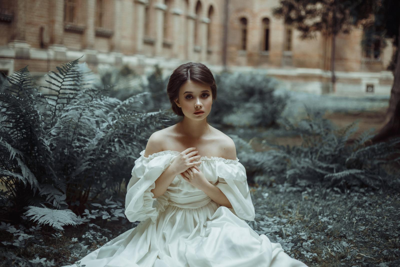Ponekad se pitam da li zaista igdje na svijetu postoji žena koja živi kao princeza?