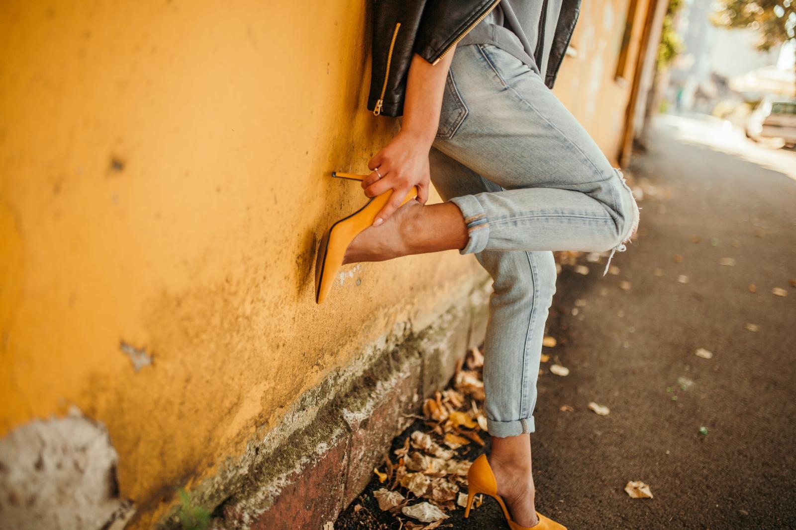 Svi mi imamo barem jedan par cipela od kojega bismo se nerado htjeli odvojiti... Ovi savjeti će sigurno pomoći.