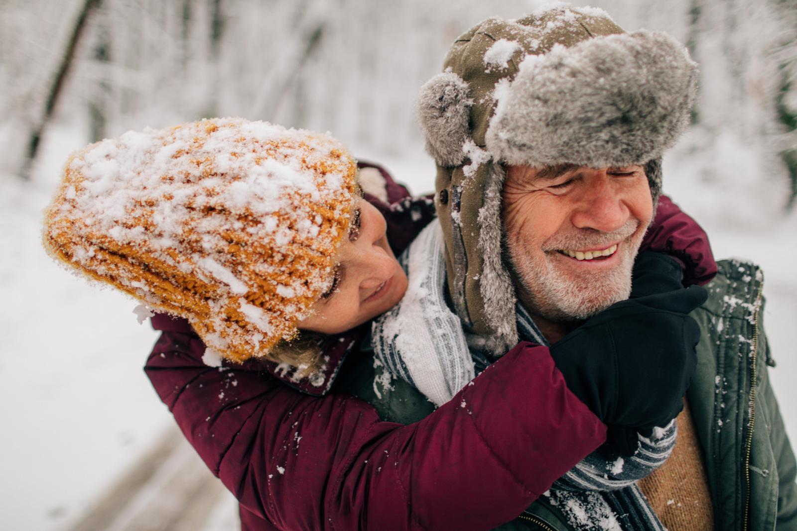 Ne ignorirajte upozorenja tijela na hladnoću.
