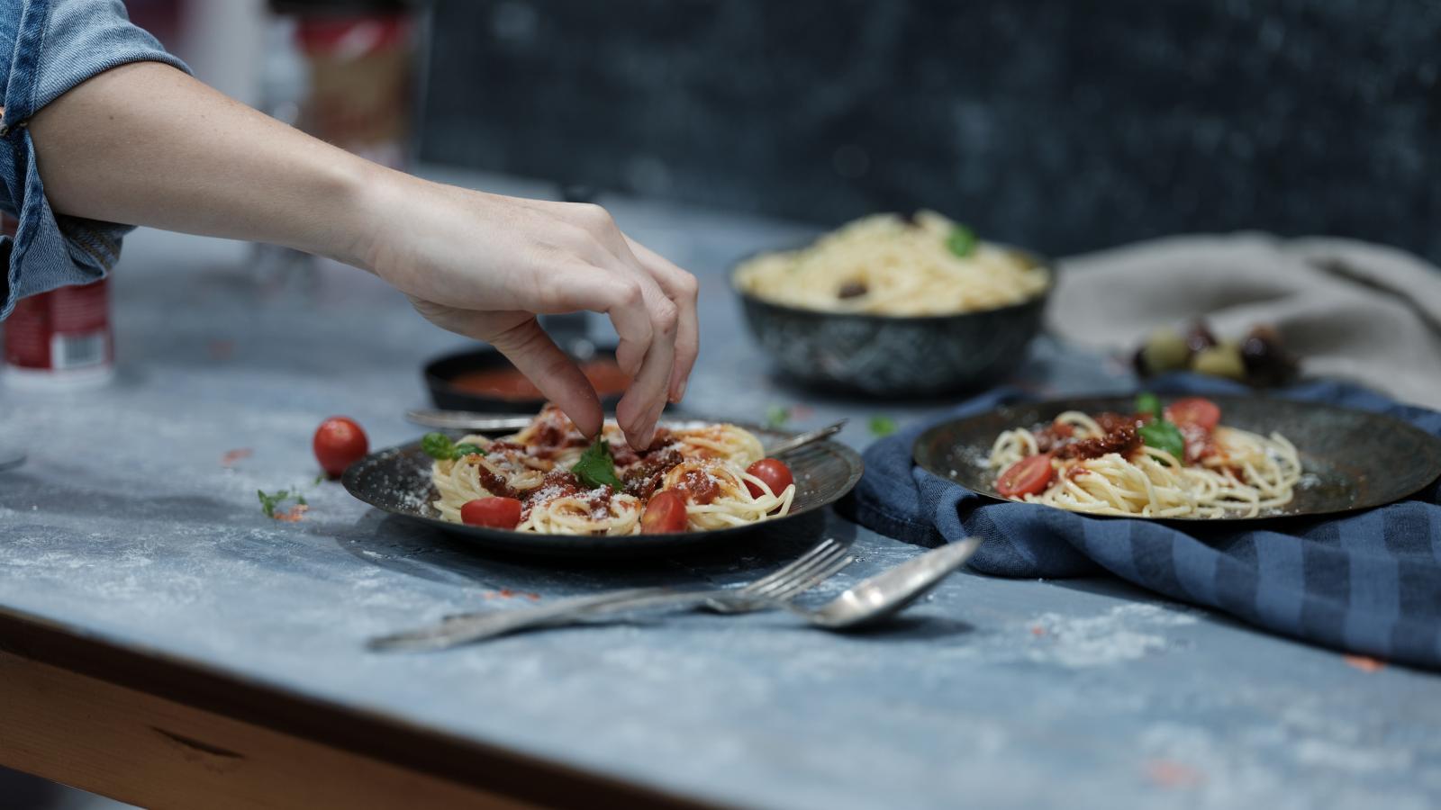 Jeste li znali da u SPAR i INTERSPAR trgovinama možete uz Fusille pronaći Penne i Spaghette bez glutena i da 2. veljače imaju popust na sve SPAR Free from proizvode?