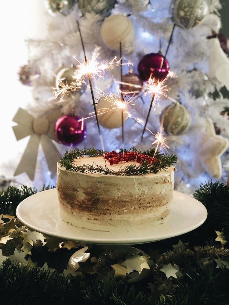 Božićna torta kraljica je blagdanskog stola, a mi imamo recept s kojim nećete pogriješiti!